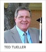 Ted Tueller, Owner